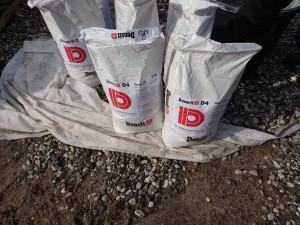 Mega stærk beton