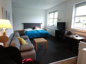 Overnattede på den bedste BB i Herning! value for money! www.soviherning.dk hos den sødeste værtinde Rie. Hun har styr på tingene.