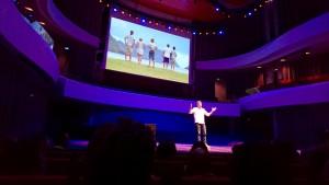 Mikkel Beha foredrag